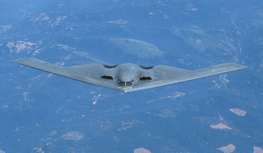 19架美军轰炸机出动,目标直指伊朗本土,俄罗斯无力救援