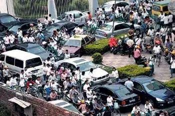 朔州有多少人口_昨天傍晚,朔州新华林商厦门口发生了这样的事