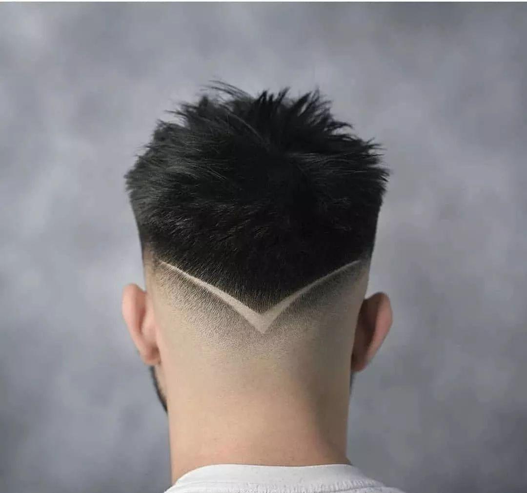 2019下半年型男发型流行趋势,变帅妥妥的!