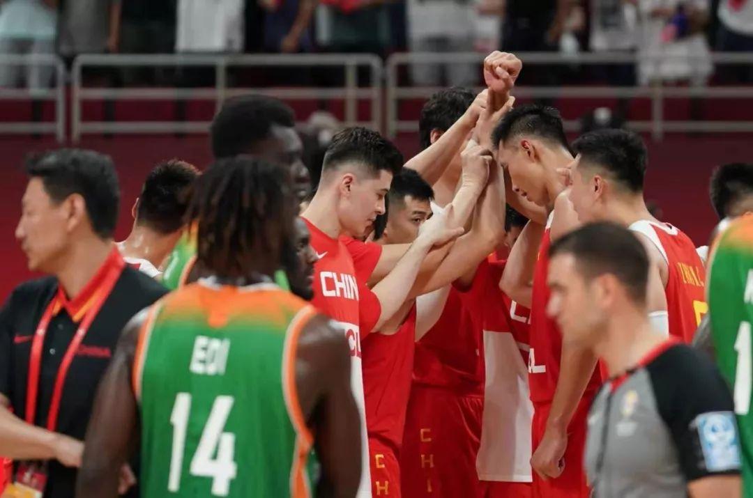 今天,男篮世界杯东莞赛区正式开打!这些赛事信息请收好