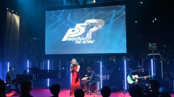 《P5R》举办盛大庆典庆祝游戏完工 来感受热闹氛围