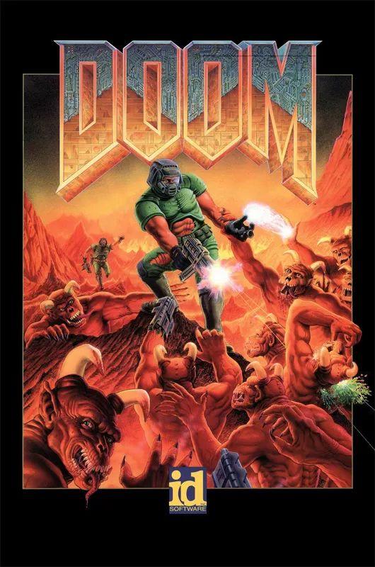 历史上的今天:Doom(超任),合金装备5:幻痛