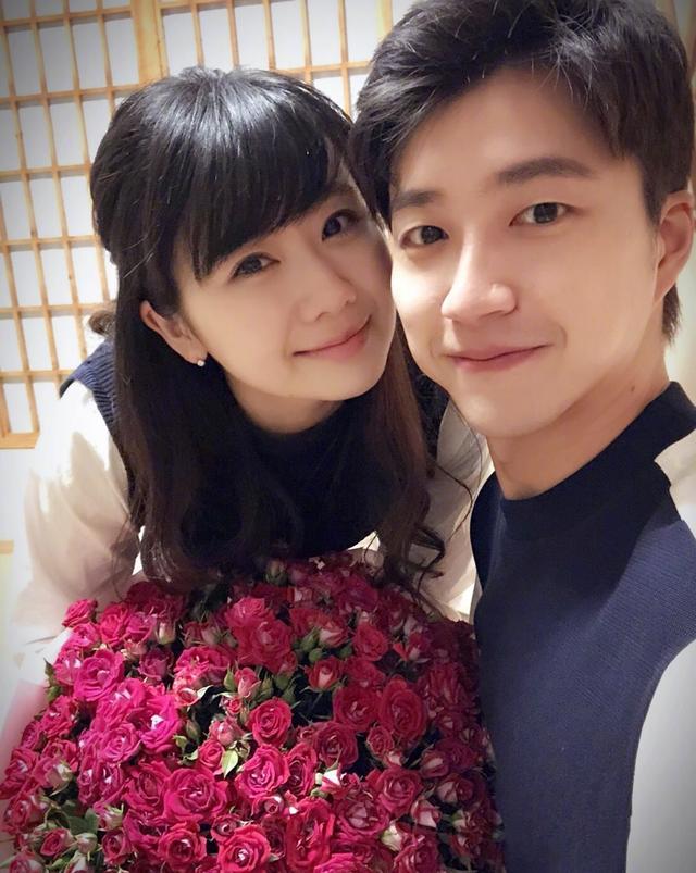 福原爱撇下一双儿女与江宏杰过二人世界,庆祝结婚三周年甜蜜放闪