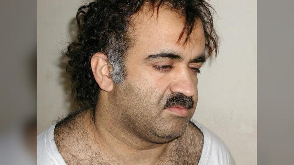 美国911恐袭案主谋受审日期地点敲定 面临死刑