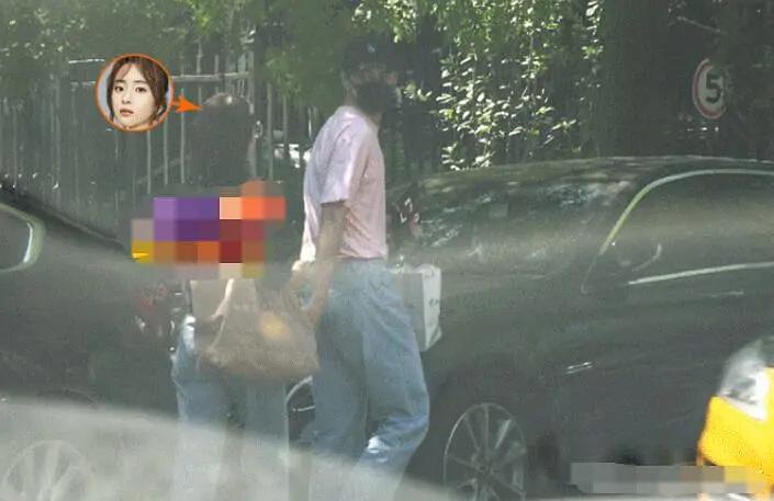 胡冰卿恋情曝光,男方被曝为《东宫》男主陈星旭,两人疑因戏生情