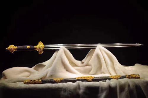 中国历史上最有名的剑,上斩昏君下斩奸臣,是否真有那么神?