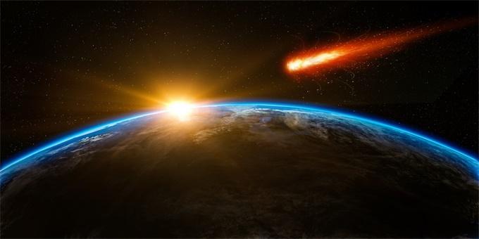 科技日歷   粒子物理學的巨星隕落,他還揭開了隕星撞擊和生物滅絕之謎