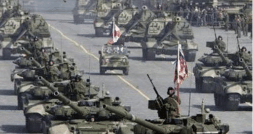 bet36正版网址俄罗斯和法国比起来,谁的军事力量强大一点?两国的军事力量差距有多大?