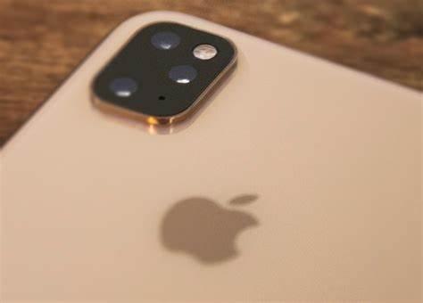 iPhone11相机或拥有基于AI的独家新功能