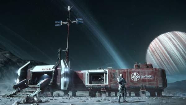 《星际公民》单人战役B测跳票将于2020年第三季度发布