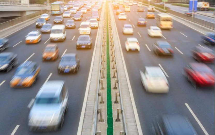 没买车的人有福了。这些最热门的新能源汽车在成都车展上亮相
