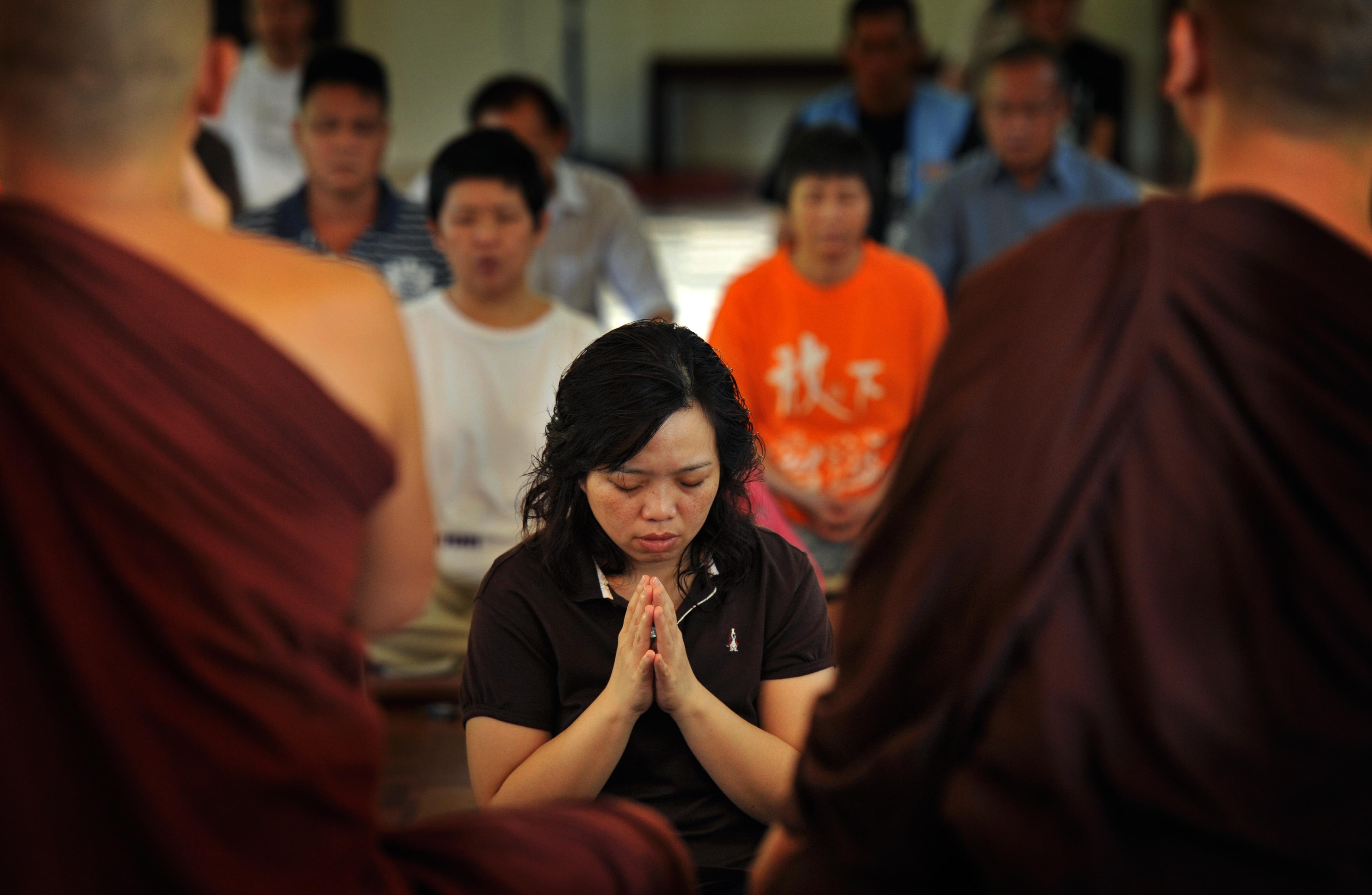 佛教:这三种人,佛也渡不了,看看有你吗?