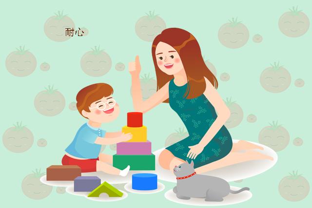 心理学家表明:孩子6岁后,这三个方面讲道理没用,强权控制才行
