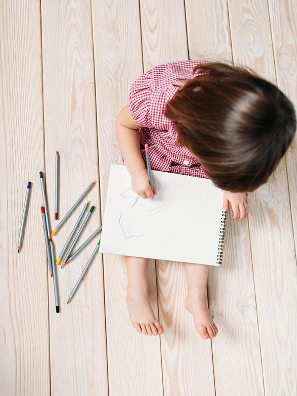 学习才艺,努力的过程比目的更有意义