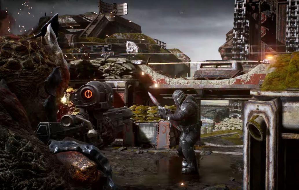 游戏新闻|《使命召唤16:现代战争》Beta测试版大小约60GB
