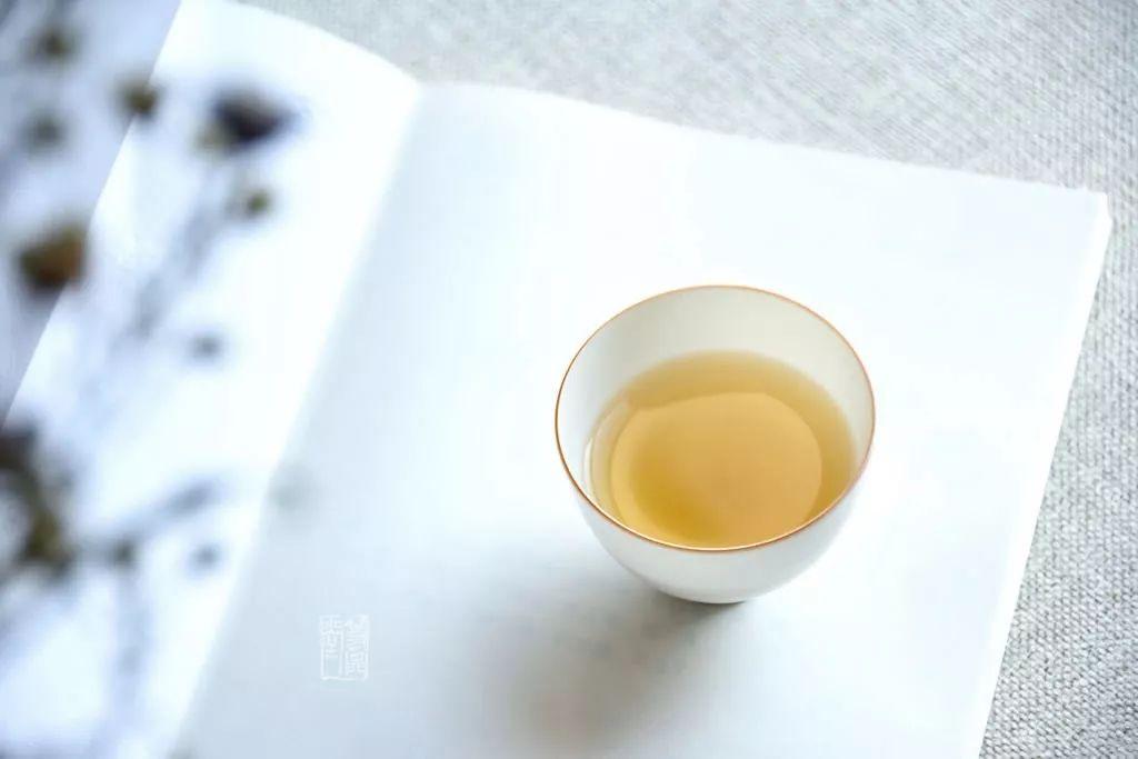 """什么是凤凰单丛茶的""""隔年春""""?"""