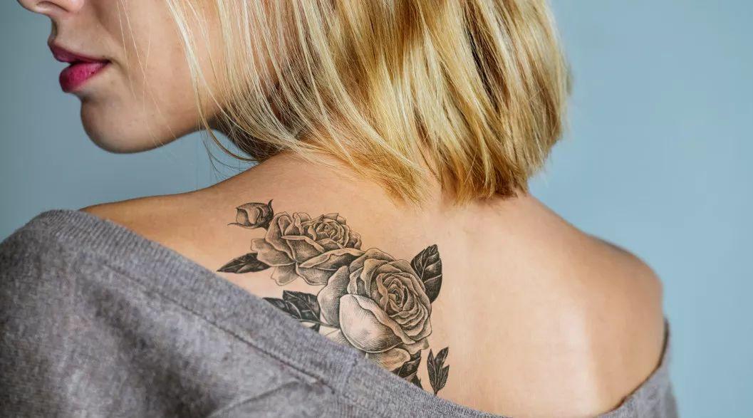 纹身除了好看,可能还能检测你的健康