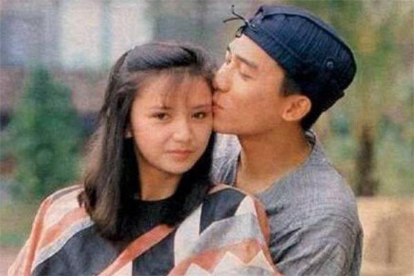 梁朝伟的初恋倩是刘嘉玲的闺蜜,今54岁依然单身!