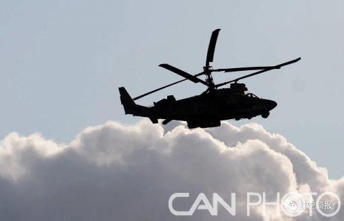 俄直设计出提升武装直升机飞行速度的技术方案