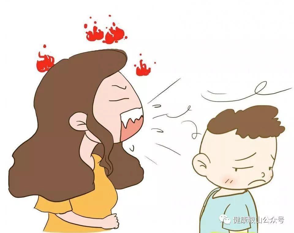 【科普】 关注孩子情绪行为培养健全人格