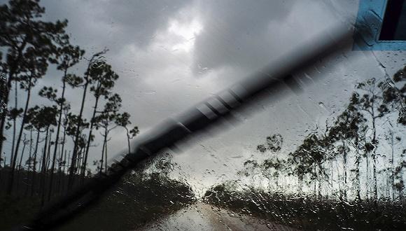 【天下头条】灾难级飓风肆虐巴哈马或将登陆佛州 以色列和黎巴嫩真主党罕见交火