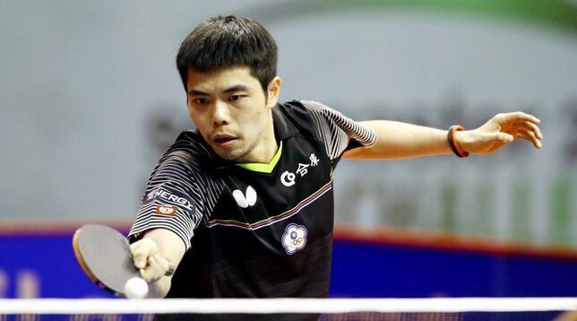 庄智渊发文称不参加奥运会 台北老将可能选择单飞