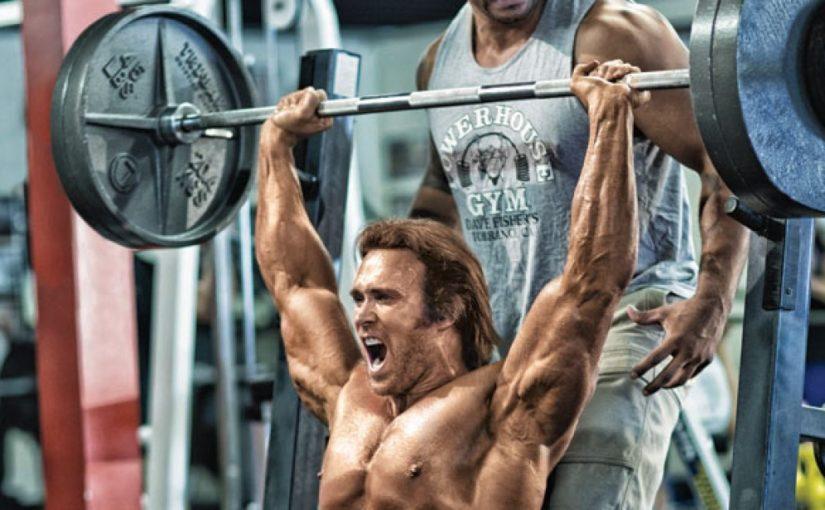 要有質量的增肌,與訓練同樣重要,做好5個飲食規則