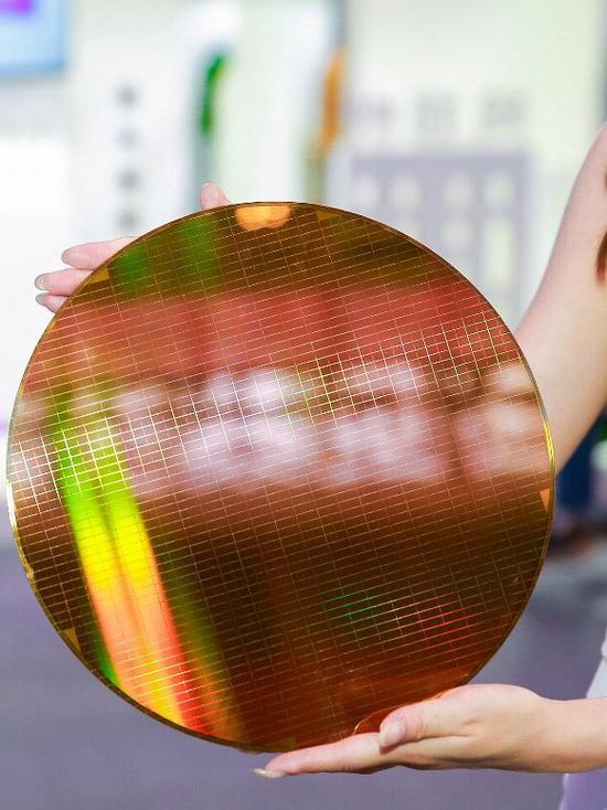 中国首款!长江存储启动64层3DNAND闪存量产