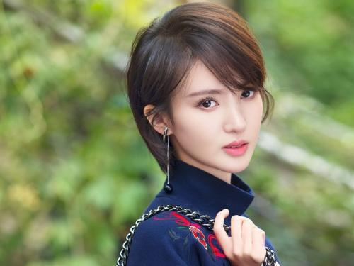 29岁金晨再传新恋情,男方曾和她一起录节目,还这样向金晨表白 作者: 来源:独家影视