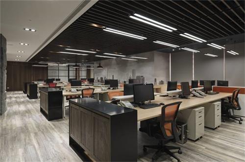 办公室装修设计,你必须要知道的几件事!