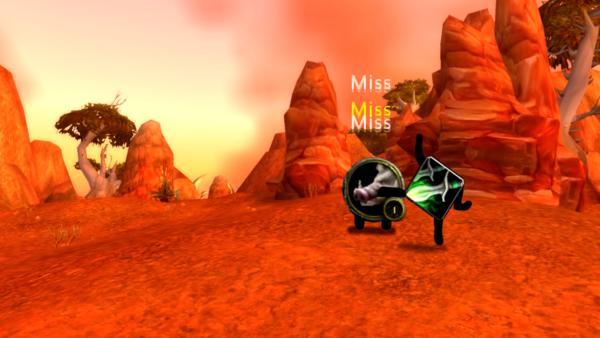 玩家制《魔兽世界》怀旧服沙雕动画追忆艰辛练级之路