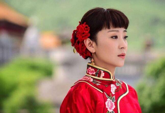 朱门阔太中的一股清流,曾与罗晋传绯闻,不只演技好还会开飞机