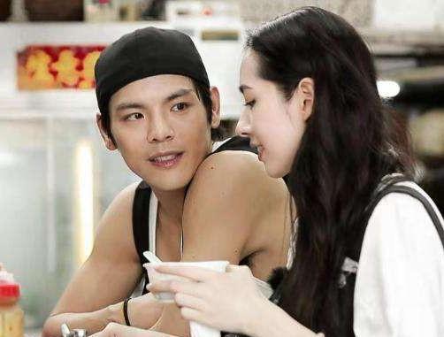 向佐与郭碧婷王子和公主般甜甜的爱情,真是让人羡慕啊
