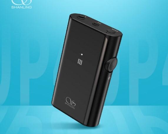 山灵推出UP4蓝牙解码耳放:双DAC芯片/Type-C接口
