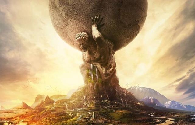 原创            文明6:中国玩家的旅游文明 见过开高达的秦始皇吗?
