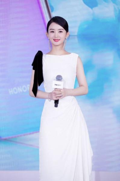 今年生娃的张歆艺赵丽颖刘诗诗高圆圆相继复出,谁恢复状态更好?