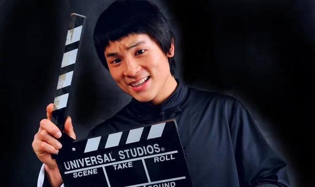 现代李小龙正式叫板陈国坤,喊话江疏影:你是我将来老婆第二人选