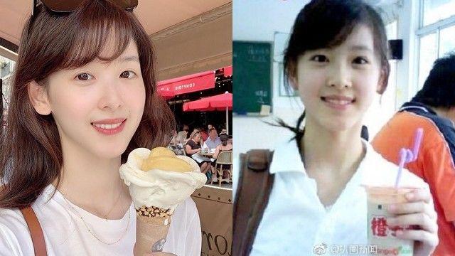 亚洲学生妹撸吧_原创奶茶妹妹章泽天最新素颜照曝光,还是那个清纯学生妹