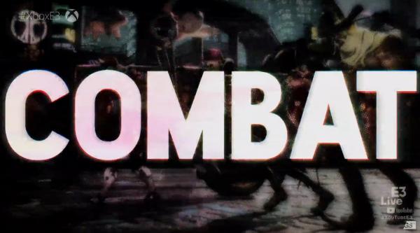 《嗜血邊緣》實機演示公布戰斗酷炫技能多樣