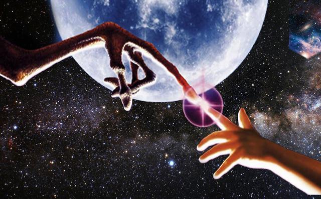 NASA科学家:外星人或已到过地球,他们不是碳基生命