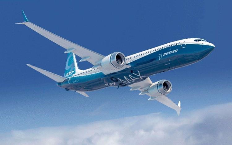 波音已升级737MAX软件并编制新培训材料!称四季度或可复飞