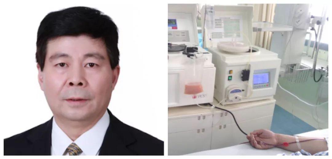 第262期专访| 樊双义:脑梗的抢救时间窗越来越长 哪些技术才有效