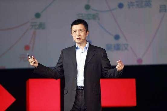 """百度宣布""""云+AI""""战略升级:CTO王海峰统领"""