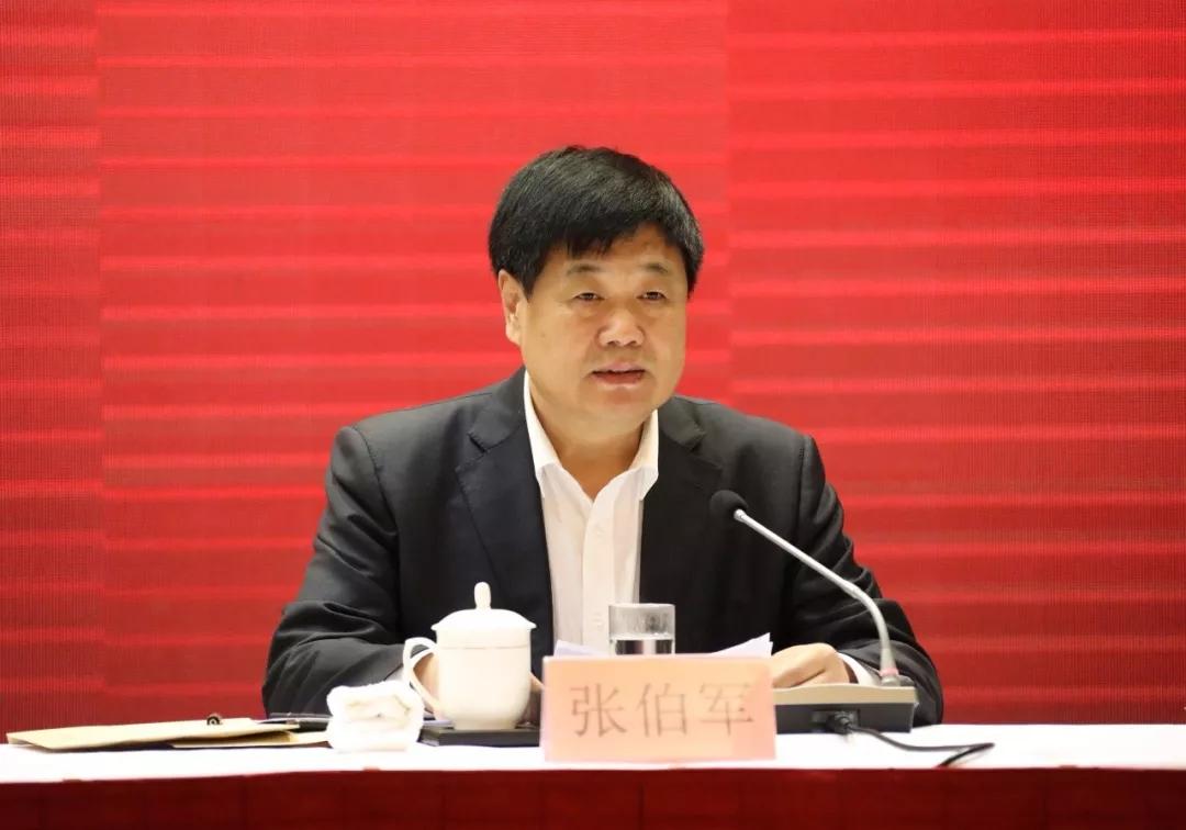 民革中央专职副主席张伯军已兼任中央社院副院长职务