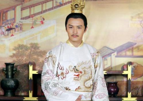 千古一帝的思维:李世民临终前,为何把龙袍披在徐茂公身上?