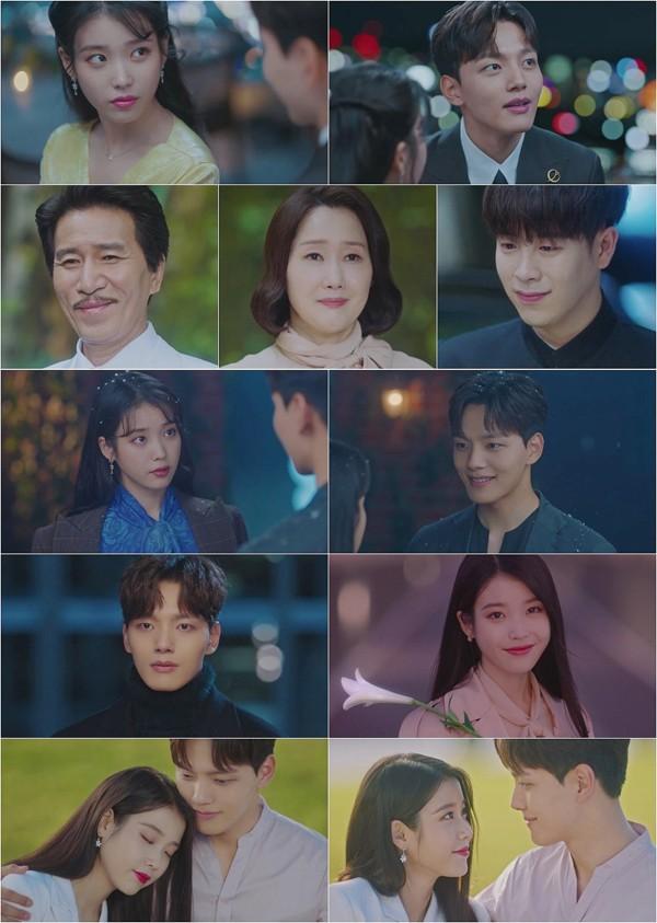 tvN《德鲁纳酒店》以12%自身最高收视率圆满落幕