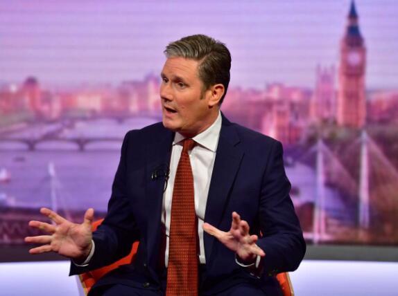 斗争加剧! 英议会欲立法阻止硬脱欧 内阁:不保证遵守