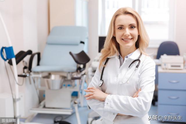 宫颈癌筛查故事之一:一次宫颈检查查出宫颈癌,做永远胜于什么都不做!