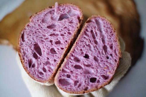 麦芙奇|不是所有面包都叫欧包,适合国人的几款欧包推荐 (图2)