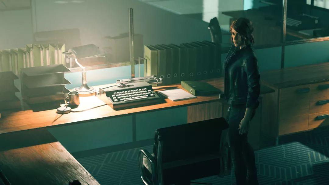 控制光线,可能是追求真实游戏世界的最后一道难关
